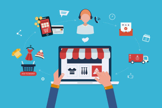Businesses Better With Socialized Commerce