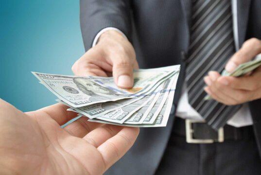 Money Lender