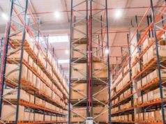 RACKING AND SHELVING – A SHORT OVERVIEW