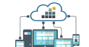 Cloud-Based ERP Software